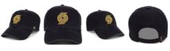 '47 Brand Portland Trail Blazers Met Gold CLEAN UP Cap