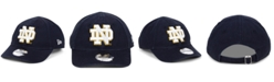 New Era Toddlers' Notre Dame Fighting Irish Junior 9TWENTY Cap