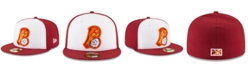 New Era Buffalo Bisons AC 59FIFTY-FITTED Cap