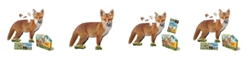 Madd Capp Games Madd Capp Puzzle Jr. I AM Lil FOX