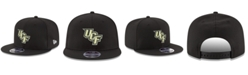 New Era Boys' University of Central Florida Knights Core 9FIFTY Snapback Cap