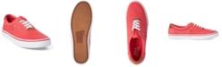 Polo Ralph Lauren Men's Thorton Lace-Up Sneakers