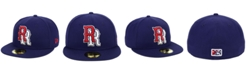 New Era Round Rock Express AC 59FIFTY-FITTED Cap