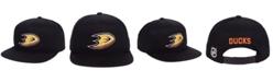 Outerstuff Boys' Anaheim Ducks Constant Snapback Cap