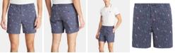 "Polo Ralph Lauren Men's Classic-Fit 6"" Polo Prepster Shorts"