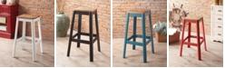 Acme Furniture Jacotte Bar Stool
