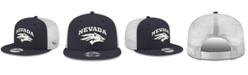 New Era Nevada Wolf Pack TC Meshback Snapback Cap