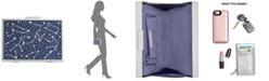 INC International Concepts I.N.C. Nadia Celestial Sparkle Clutch, Created for Macy's