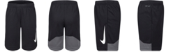 Nike Toddler Boys Dri-FIT Basketball Shorts