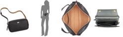 Michael Kors Logo-Print Belt Bag
