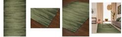 D Style Fade Fad1 Fern 9' x 13' Area Rug