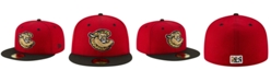 New Era Kane County Cougars Copa de la Diversion 59FIFTY-FITTED Cap