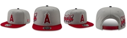 New Era Los Angeles Angels Side Sketch 9FIFTY Cap