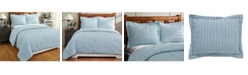 Better Trends Isabella King Comforter Set