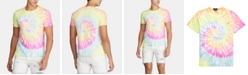 Polo Ralph Lauren Men's Logo Graphic Tie-Dye T-Shirt