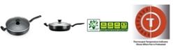 T-Fal Culinaire 5-Qt. Nonstick Aluminum Jumbo Cooker with Lid