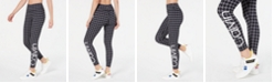 Calvin Klein Houndstooth Leggings