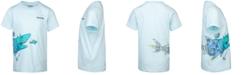 Hurley Toddler Boys Shark Submarine Graphic T-Shirt