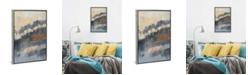 "iCanvas Paynes Treeline Ii by Jennifer Goldberger Gallery-Wrapped Canvas Print - 26"" x 18"" x 0.75"""