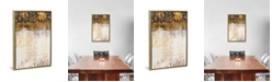 """iCanvas By Candlelight by Julian Spencer Gallery-Wrapped Canvas Print - 26"""" x 18"""" x 0.75"""""""