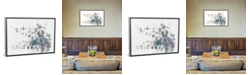 """iCanvas Scented Sprig I by Danhui Nai Gallery-Wrapped Canvas Print - 18"""" x 26"""" x 0.75"""""""