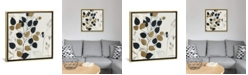 """iCanvas Silhouette Neutre I by Tava Studios Gallery-Wrapped Canvas Print - 26"""" x 26"""" x 0.75"""""""