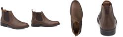 Johnston & Murphy Hollis XC4 Waterproof Chelsea Boots