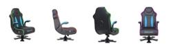 X Rocker PCXR3 PC Gaming Chair with Audio