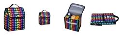 Wildkin Rainbow Hearts Lunch Bag