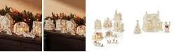 Lenox Mistletoe Park Figurine Collection, Created for Macy's