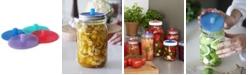 Masontops Wide Mouth Fermentation Pickle Pipes - Set of 4