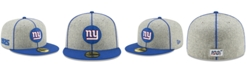 New Era New York Giants On-Field Sideline Home 59FIFTY-FITTED Cap