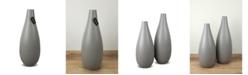 """Le Present Drop Slim Ceramic Vase 18.8"""""""