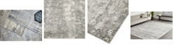 Timeless Rug Designs Liam S1115 Bone Rug Collection
