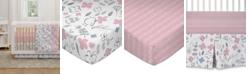 Lolli Living Mazie 4-Piece Crib Bedding Set