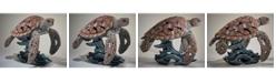 Enesco Edge Sea Turtle Figure