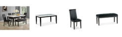 Furniture Wesson Dining Room Collection