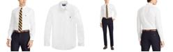 Polo Ralph Lauren Men's Big & Tall Performance Oxford Shirt