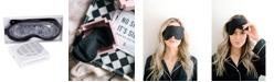 SHINE by NIGHT NIGHT TriSilk™ Eye Mask with Cooling Gel Insert