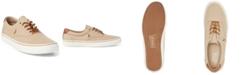 Polo Ralph Lauren Men's Canvas Thorton Sneakers