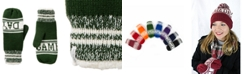 Isotoner Signature Women's smartDRI® Game Day Mittens