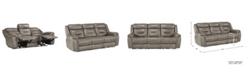 Furniture Pecos Recliner Sofa