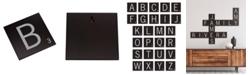 Lillian Rose Scrabble Letter Wall Tile