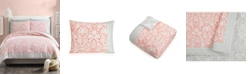 Jessica Simpson Coral Gables 3-Piece King Comforter Set