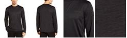 Calvin Klein Men's CK Move 365 Logo Long Sleeve T-Shirt