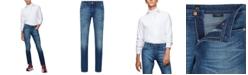 Hugo Boss BOSS Men's Charleston Extra-Slim-Fit Jeans