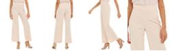 Nine West Pull-On Wide-Leg Pants