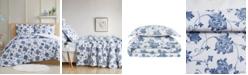 Cottage Classics Estate Bloom Comforter Sets