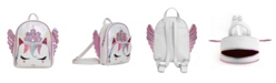 OMG! Accessories Toddler, Little and Big Kids Miss Pegasus Gwen Flower Crown Mini Backpack