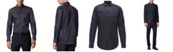 Hugo Boss HUGO Men's Jason Slim-Fit Evening Shirt